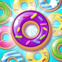 Codes for Donut Blast Pop Legend - Sweet Yummy Match 3 Game Hack