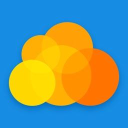 Cloud Mail.Ru – new photo gallery