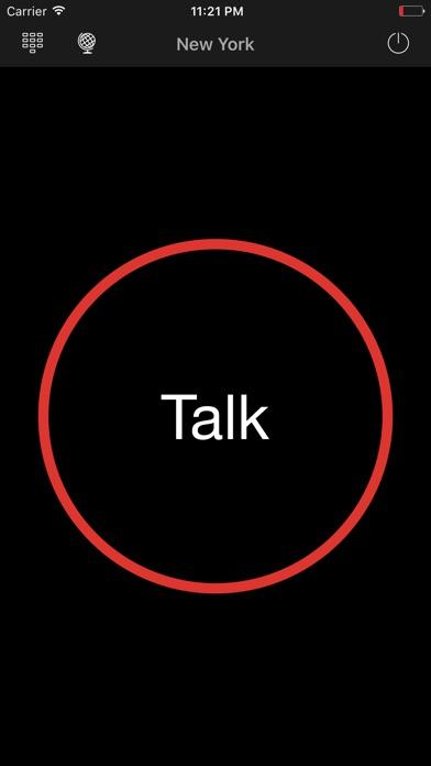 Two Way : Walkie Talkie for Windows