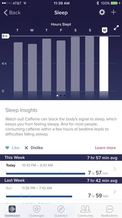 Fitbit screenshot-3