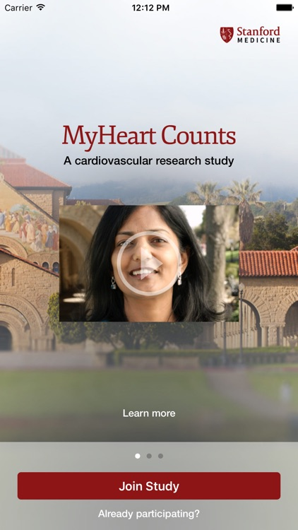 MyHeart Counts screenshot-1