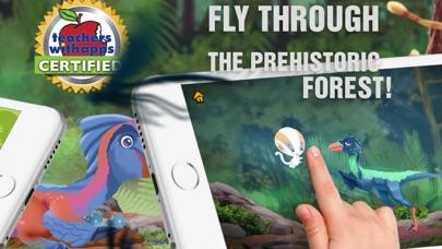 Screenshot #7 for Ginkgo Dino: Dinosaurs World Game for Children