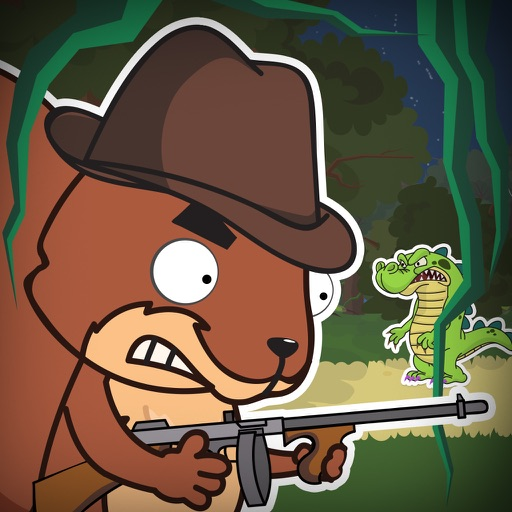 Squirrel Tales: Radiation Fallout