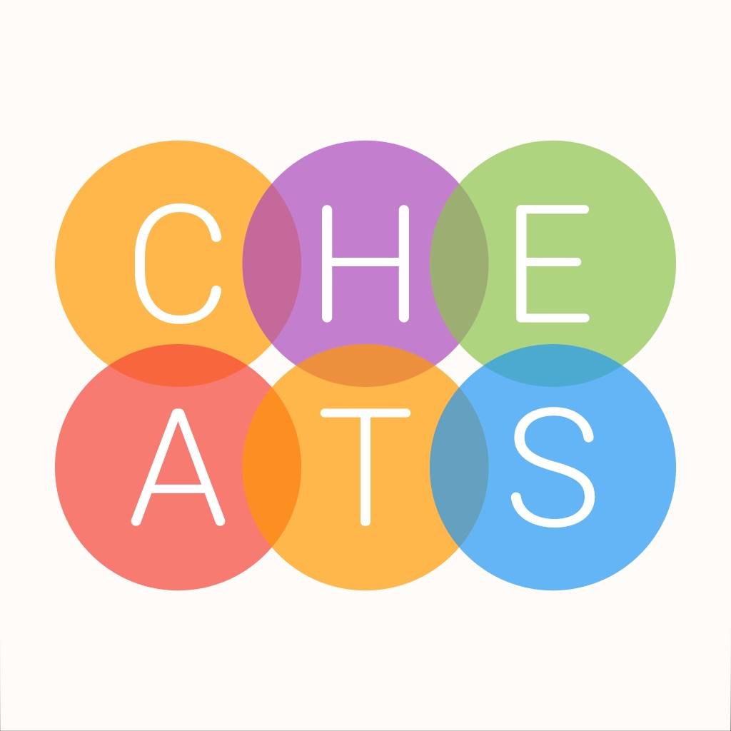 Cheats for WordBubbles - All Answers & Hints hack