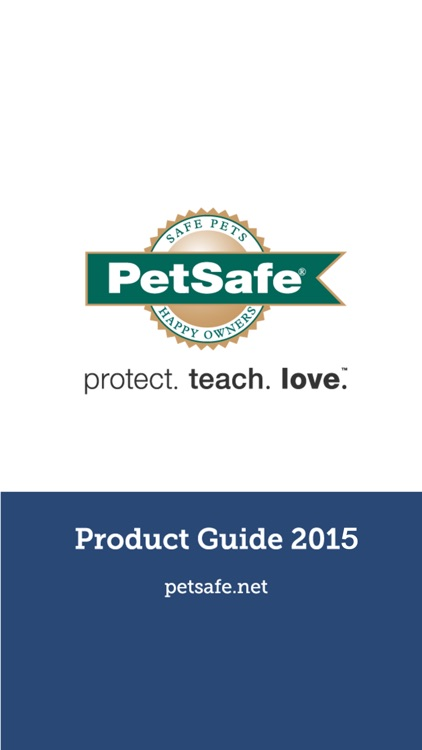 PetSafe® Product Guide Asia