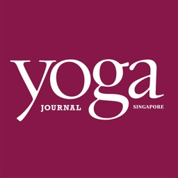 Yoga Journal Singapore Magazine