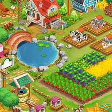 Activities of King Of Farm