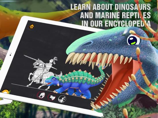 Gingko Dino:-恐竜時代のある日のおすすめ画像5