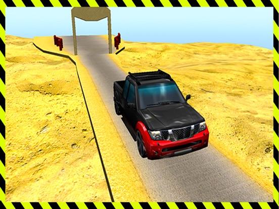 OffRoad Extreme Car Stunts 3D screenshot 7
