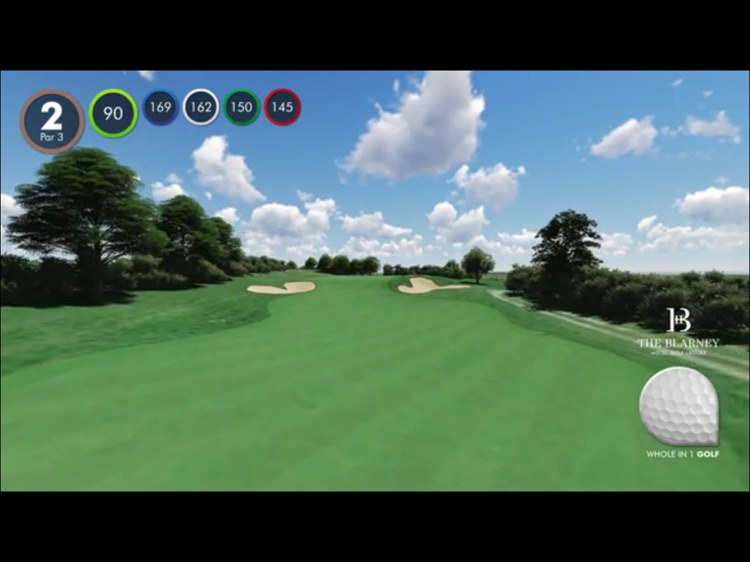 Blarney Hotel Golf and Spa Resort - Buggy screenshot-3