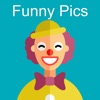 Funny Pics LOL Wallpapers - iPhoneアプリ
