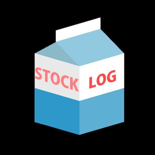 ストックログ~食材・薬品類の消費・賞味期限管理