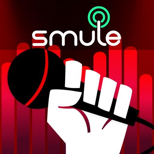 AutoRap by Smule app logo