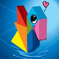 Codes for Kids Learning Puzzles: Birds, Tangram Playground Hack