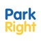 Introducing the new and improved ParkRight parking application