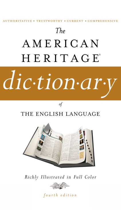 American Heritage® Dictionary screenshot-0