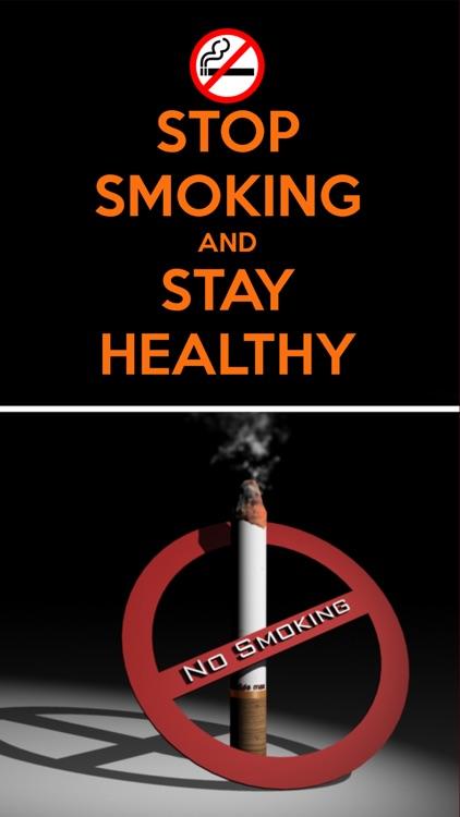 No Smoking Wallpapers Stop Bad Habit Of Smoking Screenshot