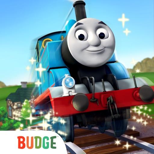 Thomas & Friends: Magical Tracks - Kids Train Set