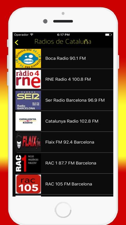 Radio Spanish FM AM - Live Radios Stations Online