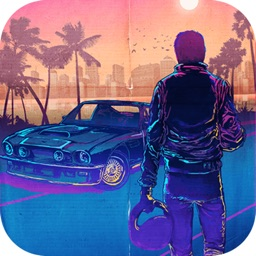 侠盗车神 -城市猎车手的真实赛车游戏
