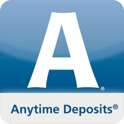 Amegy ANYTIME DEPOSITS® Mobile RDC