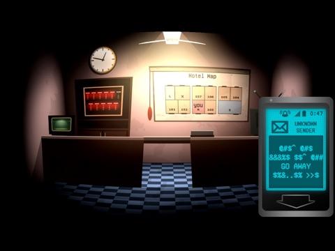 Мотель Медведей - Выжить Пять Ночей Ужаса для iPad