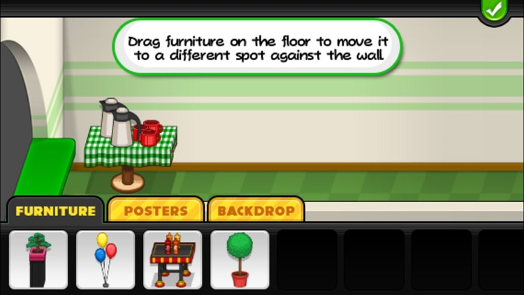 Papa's Pizzeria To Go! screenshot-4