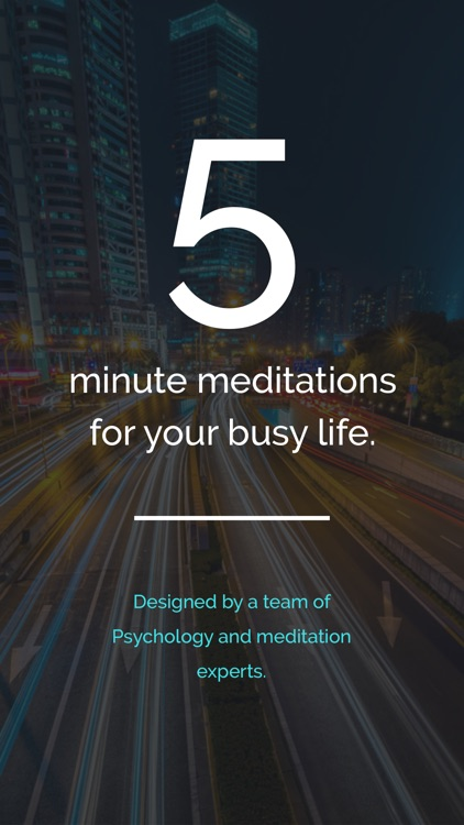 Happily - Meditation and Guided Mindfulness