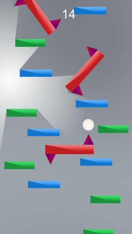 Roll Down 2 screenshot-4