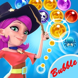 Magic Bubble - Games For Kids & Girls