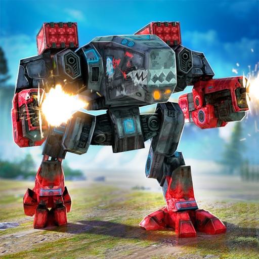 Robot Fantasy: Future Wars