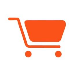 MagentoShop-Shopping App