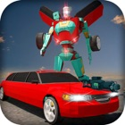 Limo Robot Transformation icon
