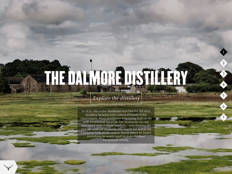 The Dalmore screenshot-2