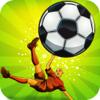 Hosni Macabando - Real Soocer: Soccer Challenge Game Pro artwork