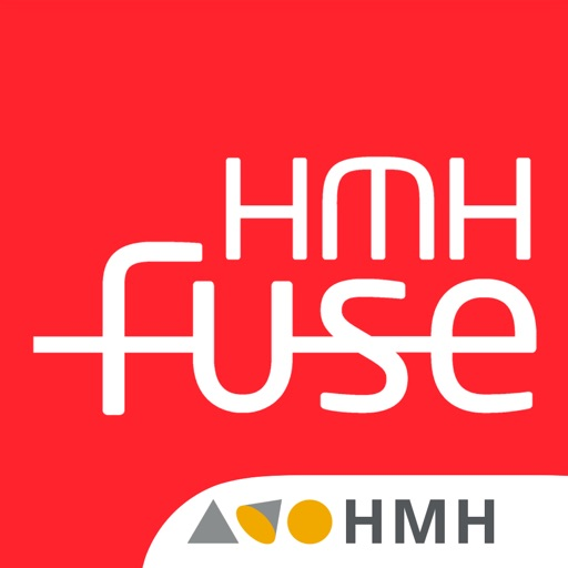 HMH Fuse: Algebra 1, Common Core Edition
