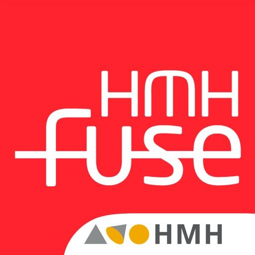 HMH Fuse: Algebra 1, Common Core Edition icon