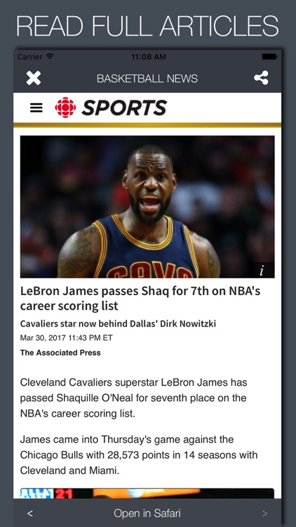 Live Basketball News & Predictions