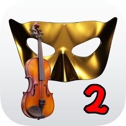 Mozart Music Reading Game for Viola
