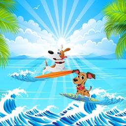 Pet Surfers