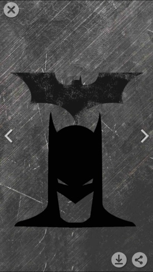Hd Wallpapers For Batman On The App Store
