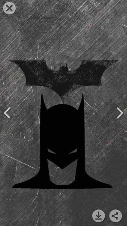 HD Wallpapers For BatMan