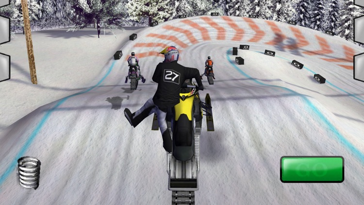 2XL Snocross screenshot-2