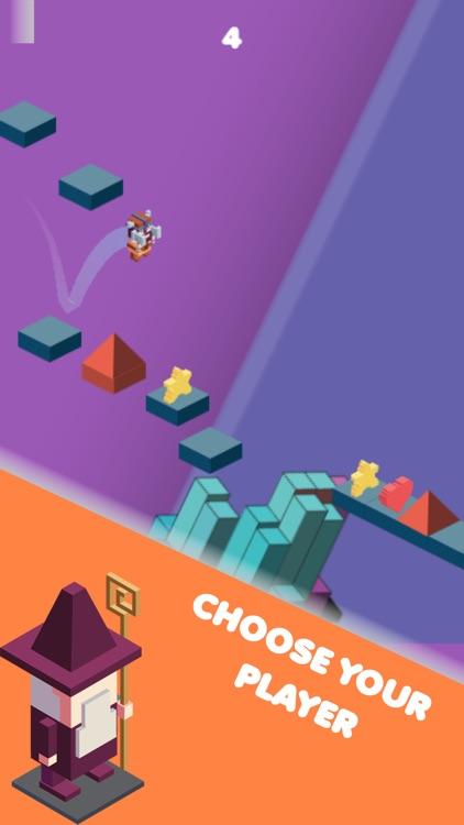Bouncing Box Road Challenge