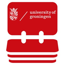 University of Groningen Register App