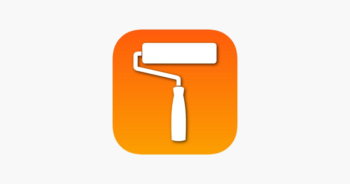 Paint My Wall   Virtuelles Wand Streichen Im App Store