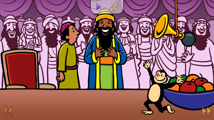 Esther - Interactive Bible Stories