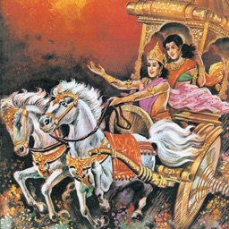 Nala Damayanti - Amar Chitra Katha