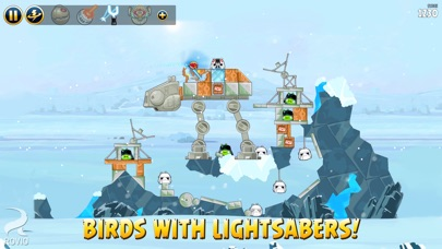 Angry Birds Star Wars for Windows