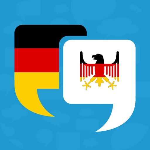 Learn German Quickly - Phrases, Quiz, Flash Cards